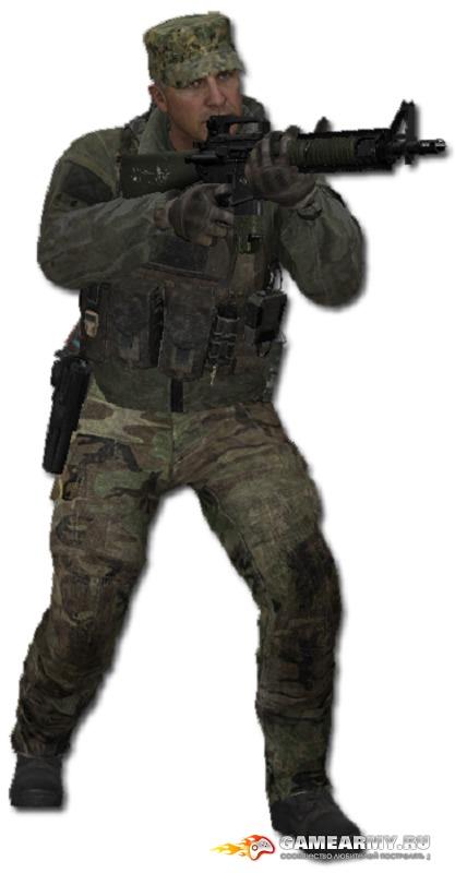 сервера call of duty 4 свободная игра