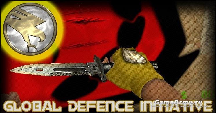 Counter strike global defence смена прицела в кс го через консоль